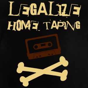 legalize - Baby-T-shirt