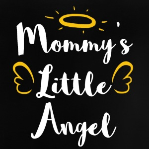 Mamas Little Angel - Baby T-Shirt