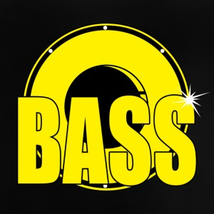 BASS - T-shirt Bébé