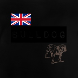 British Bulldog Second Edition - Baby T-Shirt