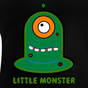 monster51 - Baby T-Shirt