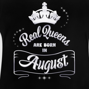 Queens augusti - Baby-T-shirt