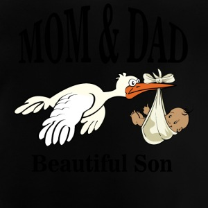 Beautiful Son - Baby T-shirt