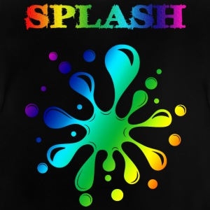 Splash - Baby T-Shirt