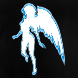 Angel - Design Ice - T-shirt Bébé