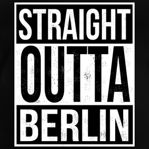 Straight Outta Berlin - T-shirt Bébé