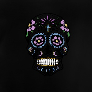 mexico 6 - Baby-T-shirt