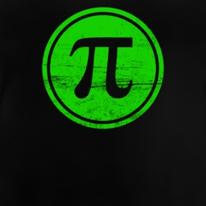 PI Fighters - Baby-T-shirt