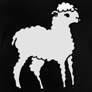 sheep52 - Baby T-Shirt