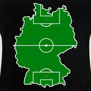 Soccer Germany - Baby T-Shirt