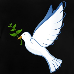 Dove - Peace - Baby T-Shirt