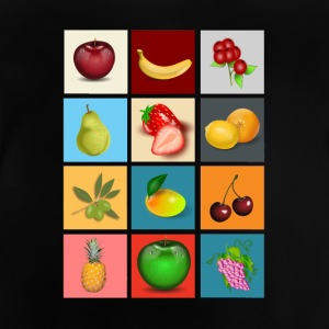 fruits - Baby T-Shirt