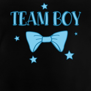 gender reveal party - Baby T-Shirt