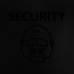 Shirt Security Gorila - Baby T-Shirt