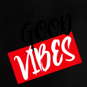 good vibes - Baby-T-shirt