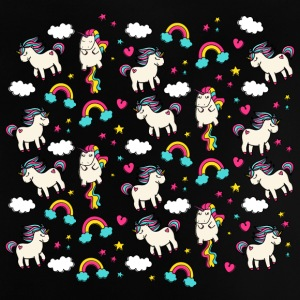 unicorns - Baby T-Shirt