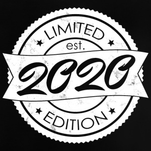 Limited Edition 2020 is - T-shirt Bébé