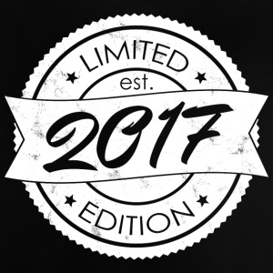 Limited Edition est 2017 - Baby T-shirt