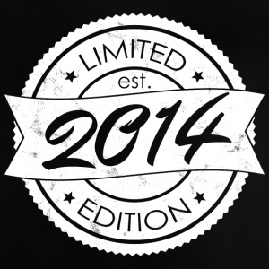 Limited Edition 2014 is - T-shirt Bébé
