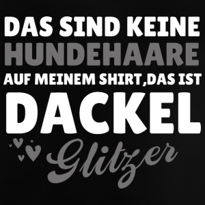 Dackles - Baby T-Shirt