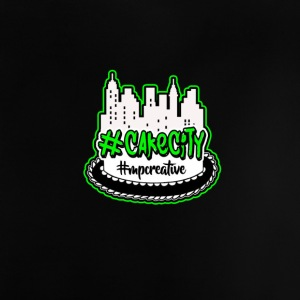 Cake_City_Logo - T-shirt Bébé