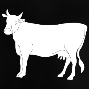 cow170 - Baby T-shirt