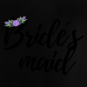 Wedding / Marriage: Bride's maid - Baby T-Shirt