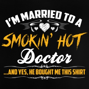 doctor - Baby T-shirt