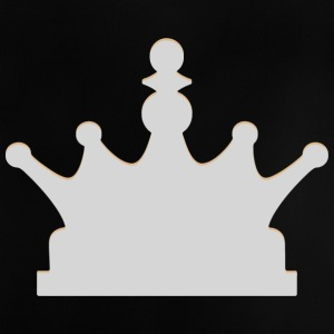 royal Crown - Baby-T-shirt