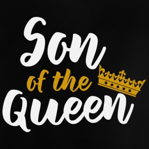 Son of Queen - Baby T-Shirt