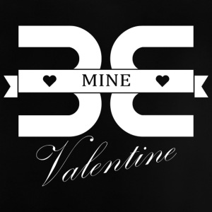 Be my Valentine - Baby T-shirt