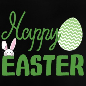 Easter / Easter bunny: Happy Easter - Baby T-Shirt