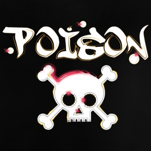 POISON 2 - Baby T-Shirt