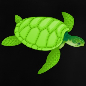 Sweet turtle - Baby T-Shirt