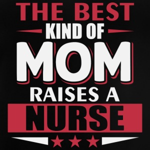 Mom Nurse - Baby T-Shirt