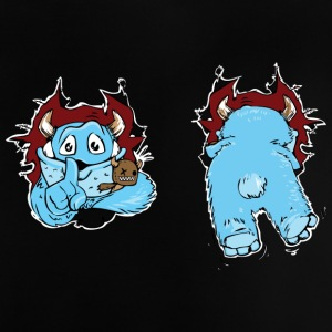Gentil Monster - Baby T-shirt