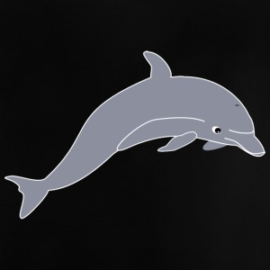 dolphin35 - Baby T-shirt