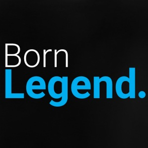 Born Legend - Baby-T-shirt