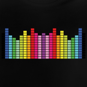 Festival Sound like ... - Baby T-Shirt