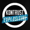 KONTRUST Explositive - Baby T-Shirt