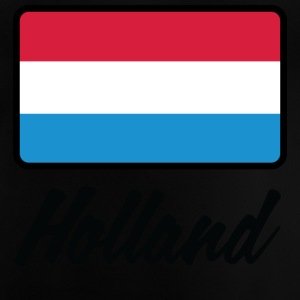 National Flag of Holland - Baby T-shirt