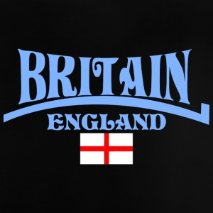 Storbritannien 2nd Edition - Baby-T-shirt