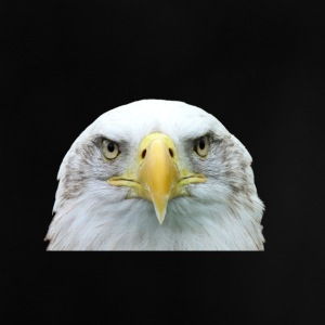 Head of Eagle - Baby T-Shirt