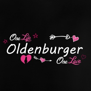 Oldenburg - Baby-T-shirt