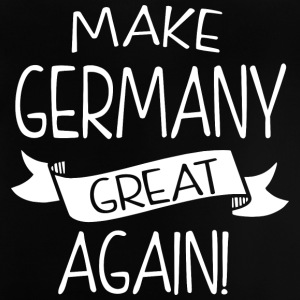 Make Germany great again - Baby T-Shirt