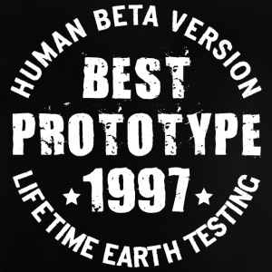 1997 - The birth year of legendary prototypes - Baby T-Shirt