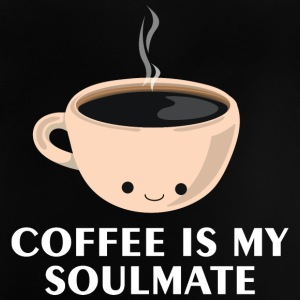 Coffee is my Soulmate - Baby T-Shirt