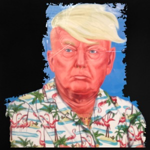 Donald Punk - Baby T-Shirt