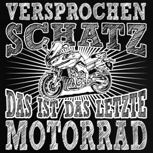 motocycle - Baby T-Shirt