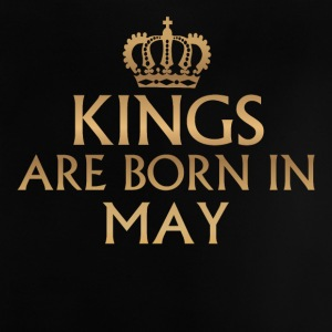Kings May - Baby T-Shirt